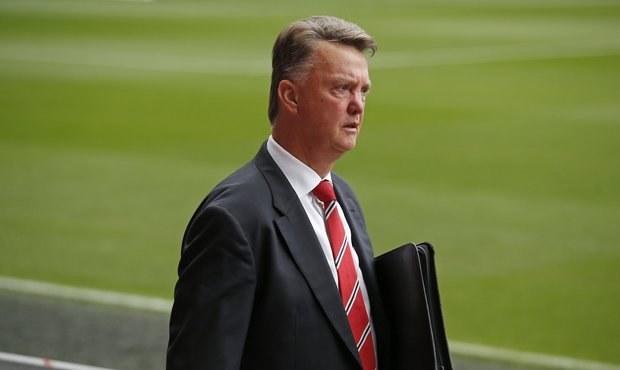 Van Gaal utrácí, ALE... Každá jeho výhra stojí United 350 milionů!