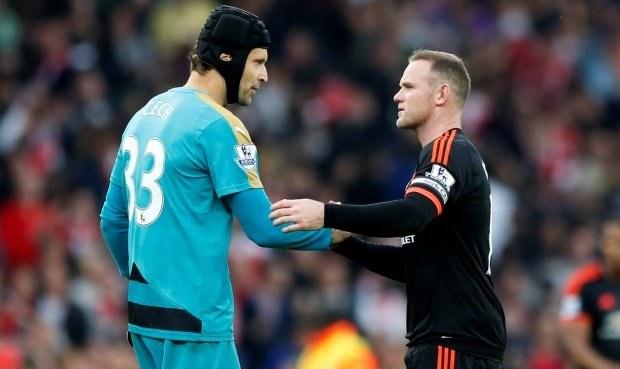 Nechte Čecha chytat víc! Shearer chválil jeho přínos pro Arsenal