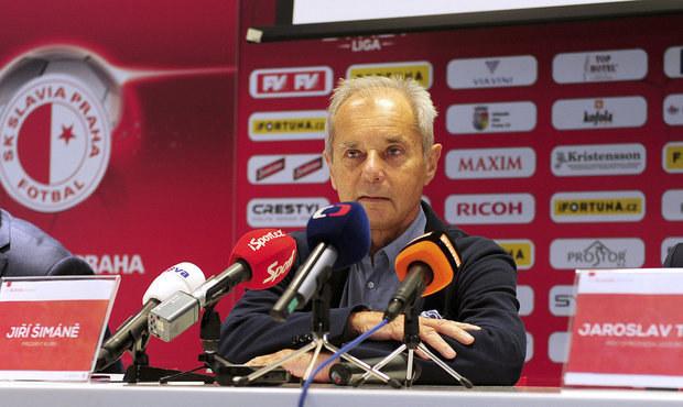 Kde chce Slavia lovit posily? Na Balkáně i z druhé ligy ve Španělsku