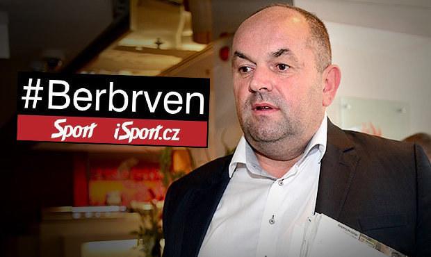 Bouřlivá diskuze kvůli Berbrovi! Majitelé klubů jednali s Peltou