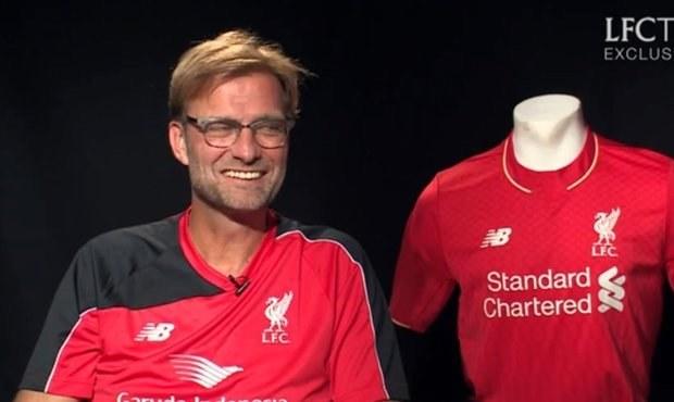 ONLINE: Liverpool vítá Kloppa. Jednou budeme nejlepší, řekl kouč