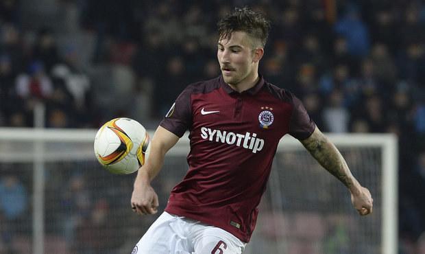 Sparťan Vácha po zranění zapadl: Fotbal jsem nezapomněl!
