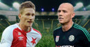 PŘÍMÝ PŘENOS: Slavia vede nad Příbramí. Baník – Jihlava 0:1