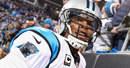 Jak vyhrát Super Bowl? Hvězda Panthers se radí s Jordanem
