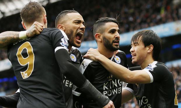 Leicester ohromil celou Anglii. Bláznivá Premier League, žasl kouč