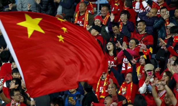Fotbalová revoluce v Číně: Proč začala nakupovat hvězdy?