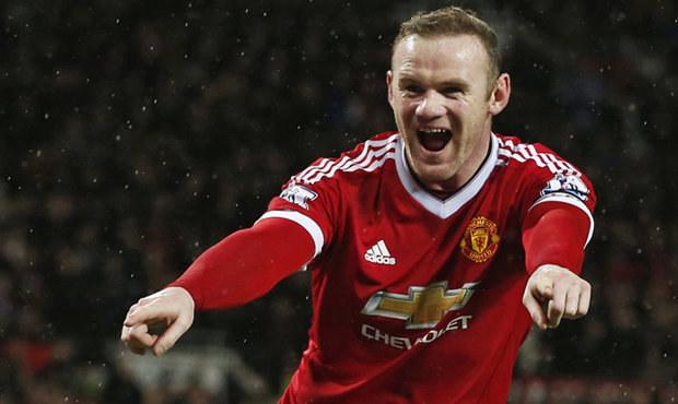 Další megapřestup: Čína chce Rooneyho! Kolik mu nabízejí?