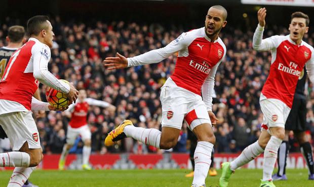 Arsenal rozhodl v poslední vteřině! Leicester porazil 2:1