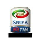 Logo ligy Serie A