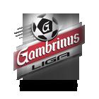 Logo ligy Synot liga