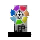 Logo ligy Primera División