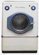 Plyn může pohánět různé domácí spotřebiče. Co třeba plynová automatická pračka?