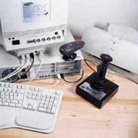 USB - Nejsnadnější připojení čehokoliv (do počítače)