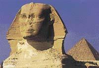 Sfinga je pravděpodobně svědkem prvního archeologického výzkumu v historii lidstva