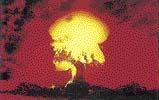 Nukleární válka, nebo srážka s asteroidem?