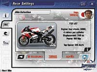 Superbike 2001