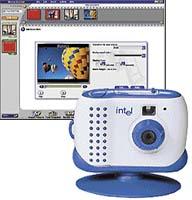 Příjemné uživatelské prostředí má software Pocket PC, fotoaparát je ale uvnitř úplně stejný jako Kodak EZ 200