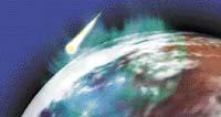 Při návratu Kea na Zemi vznikne roztavením jejího tepelného štítu v atmosféře efekt podobný polární záři