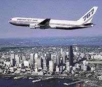 Boeing 767 je v poslední době velmi žádaným letounem