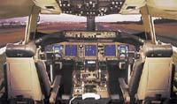 Pilotní kabina