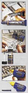 Lepidlo v tubě, Lepidlo v lahvičce, Lepidlo Professional