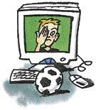 FIFA 2001 jen pro vás