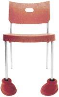 Aby židle nenastydla