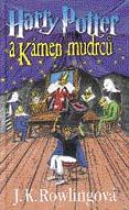 Nakladatelství Albatros vydá v listopadu zvukovou verzi knihy Harry Potter a Kámen mudrců.