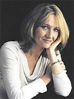 Joanne Kathleen Rowlingová