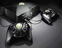 """Velký favorit. Na hrách pro X-Box pracuje většina předních vývojářských týmů a několik jich """"přeběhlo"""" i od Playstation 2 - příkladem je třetí pokračování příběhů ze série Oddworld"""