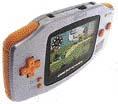 Gameboy Advance asi žádnou konkurenci mít nebude