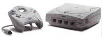 Věčný bojovník - Sega Dreamcast - stále nabízí několik skvělých her