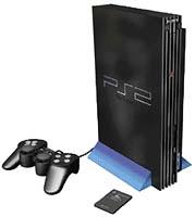 Vítěz prvního kola - Playstation 2 - je první konzolí nového tisíciletí, zatím jí ale chybějí špičkové hry