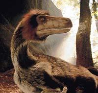 Dromaeosauři byli malí, ale nebezpeční dravci