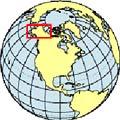 Severní Amerika   -  Aljaška