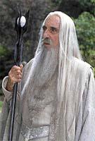 Saruman Bílý