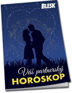 Partnerský horoskop - ukázka knihy