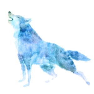 Tomuto měsíci vládne Vlk