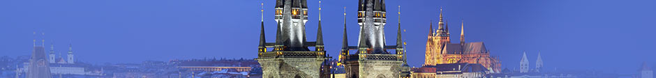 Praha-Lipence