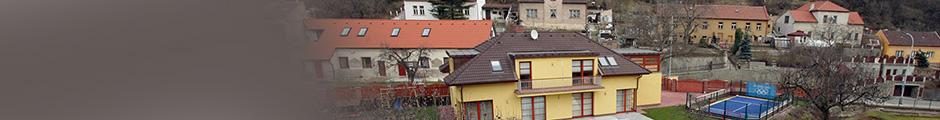 Praha-Lysolaje