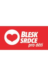 Články o projektu Blesk - Srdce pro děti
