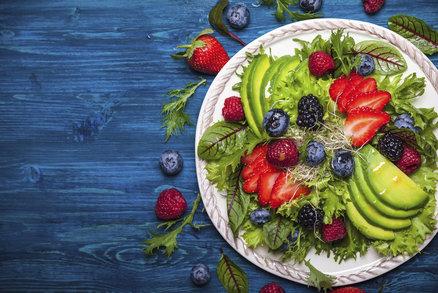 Hubnutí expres: Tahle týdenní dieta může znamenat až čtyři kila dole!