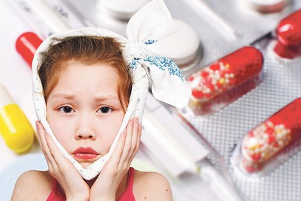 Nebezpečné příušnice se vrací do Česka. Útok na plodnost má odrazit očkování