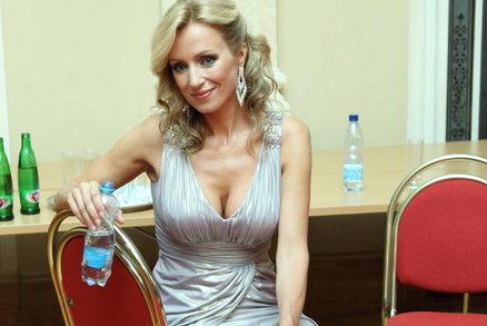 Kateřina Brožová: Zázrakem jsem přežila autonehodu, a proto věřím na anděly