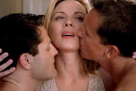 Rady o sexu, které nám daly dámy ze Sexu ve městě