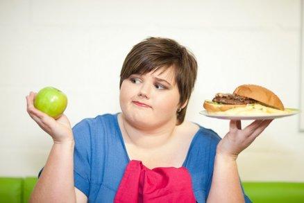 Jak opravdu účinné jsou diety při léčbě obezity a nadváhy?