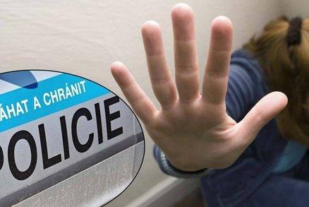 Policie hledala poheovanho mue. V byt nala dv