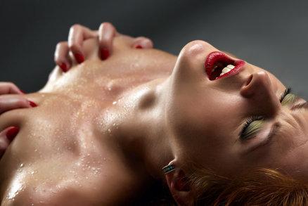 Jak dosáhnout nejlepšího orgasmu v životě? Tyto triky by vás jistě nenapadly!