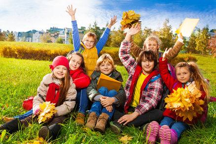 5 tipů na netradiční víkend s dětmi