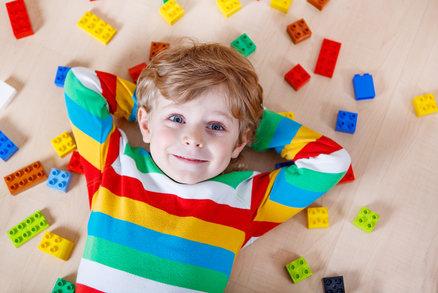7 bezpečnostních zásad, které musíte jako rodiče znát!
